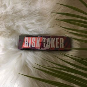 MAC Risk-taker Eyeshadow Palette